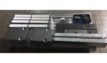 We exported CNC milling part, CNC lathing part to Japan