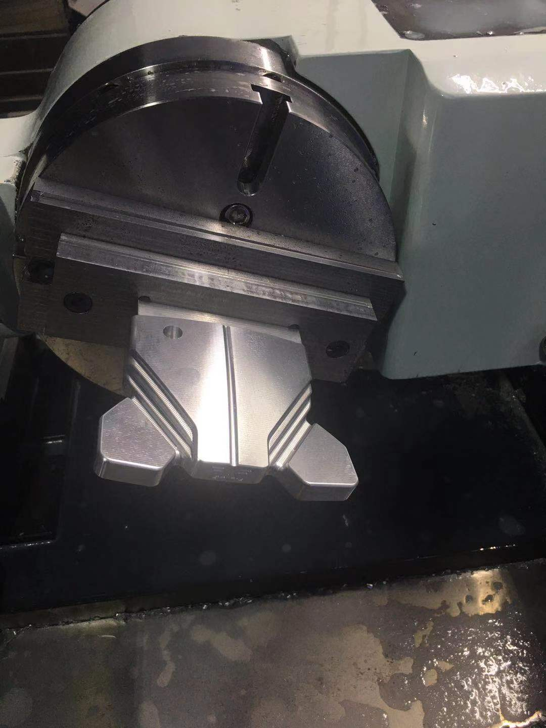 5 Axis Making