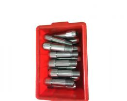 Injection Part and Machined Parts for Different Industries