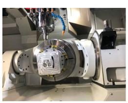 How to Choose the Best Range of 5 Axis CNC Machined Part?