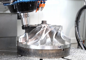 5 Axis CNC Machined Part – Choose The Best Parts Online