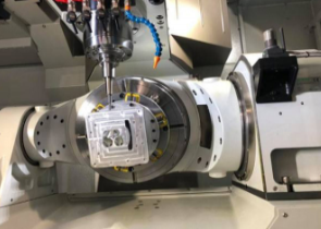 5 Axis CNC Machined Parts – Essential for the Smooth Functioning of CNC Machines