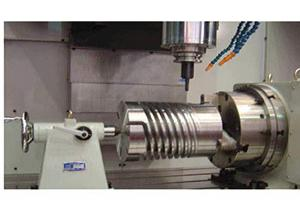 Get A New Range Of 5 Axis CNC Machined Part From Top Manufacturers