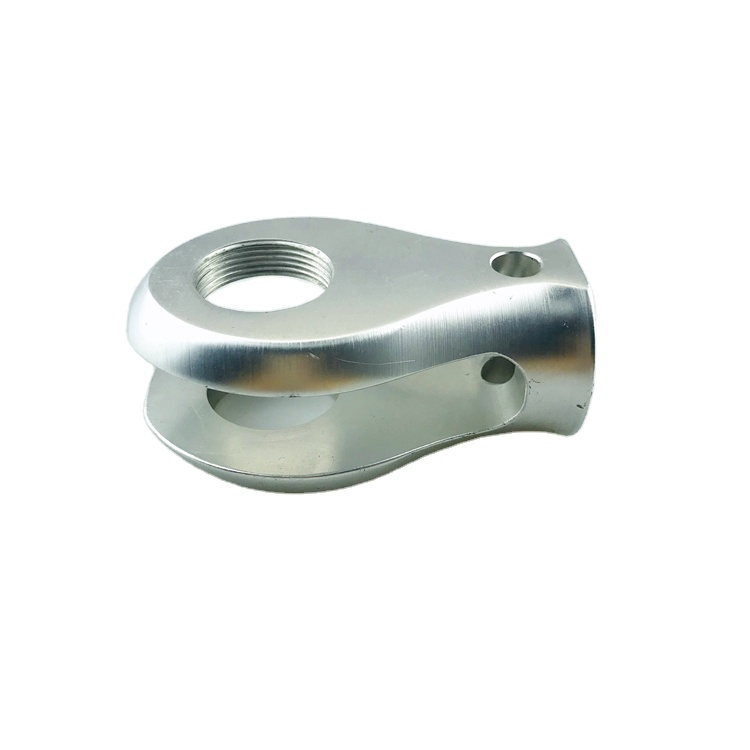 High precision mass production cnc machining turning machined Parts