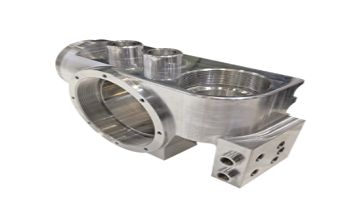 Nine Reasons For The Instability Of CNC Machined Parts (1)